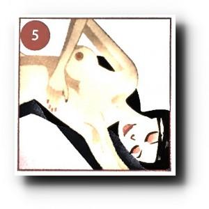 Самообследование молочных желез 6