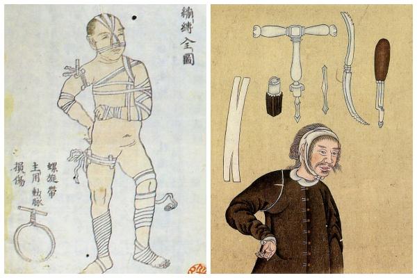 История медицины — анатомия в Японии 8